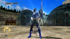 Power Rangers Super Samurai Screenshot 7