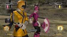 Power Rangers Super Samurai Screenshot 6