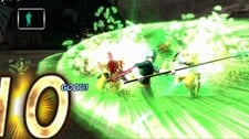 Power Rangers Super Samurai Screenshot 5