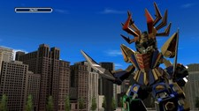 Power Rangers Super Samurai Screenshot 3
