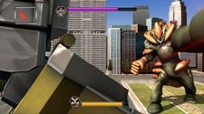 Power Rangers Super Samurai Screenshot 2
