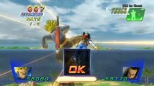 Dragon Ball Z for Kinect Screenshot 1