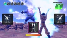 Dragon Ball Z for Kinect Screenshot 8