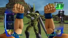 Dragon Ball Z for Kinect Screenshot 5