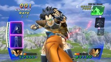 Dragon Ball Z for Kinect Screenshot 4