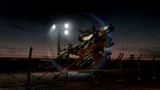 Armored Core V Screenshot 1