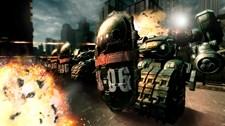 Armored Core V Screenshot 5