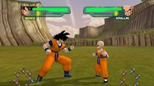 Dragon Ball Z Budokai HD Collection Screenshot 8