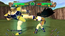 Dragon Ball Z Budokai HD Collection Screenshot 7