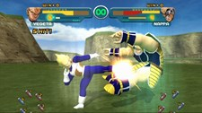 Dragon Ball Z Budokai HD Collection Screenshot 6