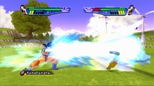 Dragon Ball Z Budokai HD Collection Screenshot 3