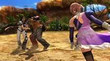 Tekken Tag Tournament 2 Screenshot 1