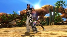 Tekken Tag Tournament 2 Screenshot 2