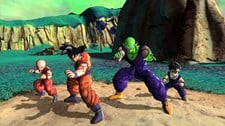 Dragon Ball Z: Battle of Z Screenshot 1