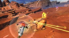 Dragon Ball Z: Battle of Z Screenshot 3