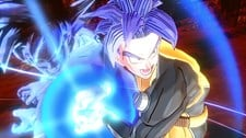 Dragon Ball XenoVerse (Xbox 360) Screenshot 1