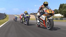 MotoGP 15 (Xbox 360) Screenshot 1