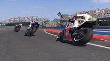 MotoGP 15 (Xbox 360) Screenshot 8