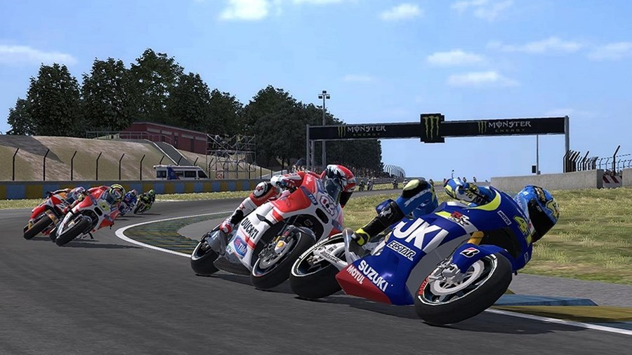 MotoGP 15 (Xbox 360) News and Achievements | TrueAchievements