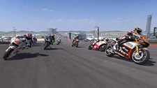 MotoGP 15 (Xbox 360) Screenshot 4