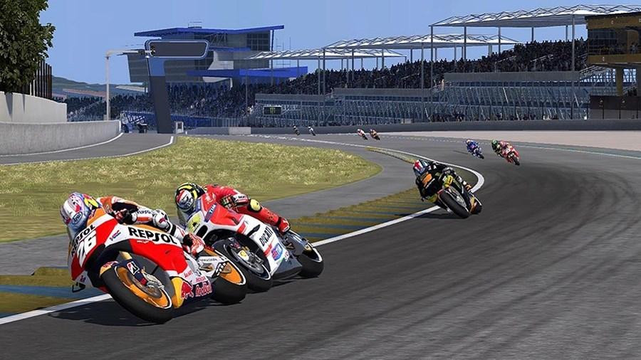 MotoGP 15 (Xbox 360) News and Achievements   TrueAchievements