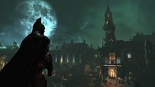 Batman: Arkham Asylum (Xbox 360) Screenshot 1