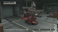 Chromehounds Screenshot 2