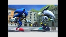 Sonic The Hedgehog Screenshot 2