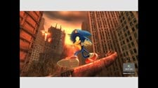 Sonic The Hedgehog Screenshot 1