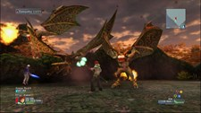 Phantasy Star Universe Screenshot 5