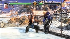 Virtua Fighter 5 Screenshot 1