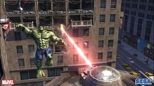The Incredible Hulk Screenshot 6
