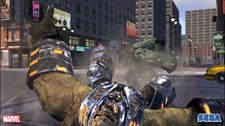 The Incredible Hulk Screenshot 4