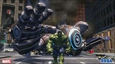 The Incredible Hulk Screenshot 2