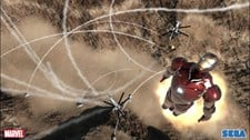 Iron Man Screenshot 6