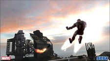 Iron Man Screenshot 5