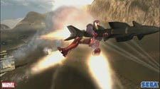 Iron Man Screenshot 2