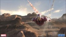 Iron Man Screenshot 1