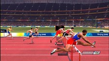 Beijing 2008 Screenshot 7