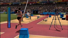 Beijing 2008 Screenshot 3