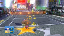 SEGA Superstars Tennis Screenshot 6