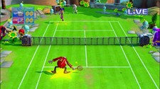 SEGA Superstars Tennis Screenshot 4