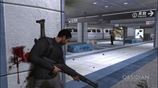 Alpha Protocol Screenshot 8