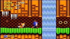 Sonic's Ultimate Genesis Collection Screenshot 5