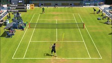 Virtua Tennis 2009 Screenshot 1