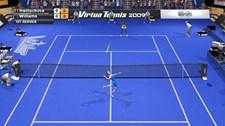 Virtua Tennis 2009 Screenshot 3
