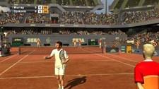 Virtua Tennis 2009 Screenshot 5