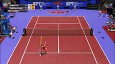 Virtua Tennis 2009 Screenshot 6