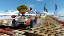 Sonic & SEGA All-Stars Racing Screenshot 5
