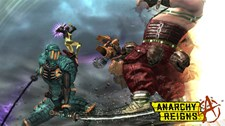 Anarchy Reigns Screenshot 3